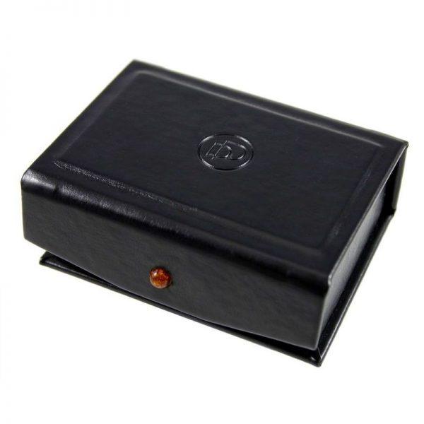 Pudełko z bursztynem