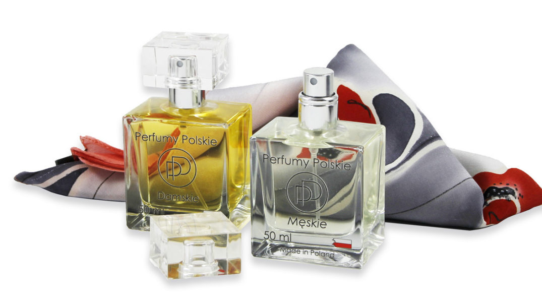 Polskie perfumy