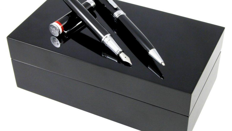 Pióra Polskie kolekcja Premier® pióro wieczne i długopis