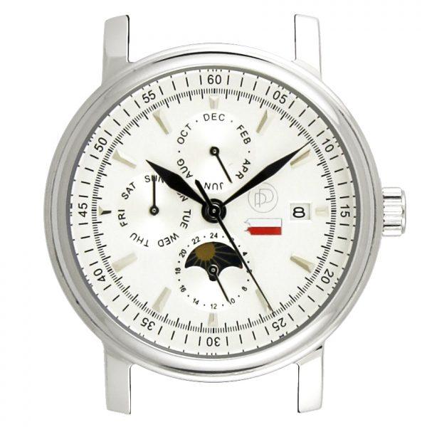 PP zegarek z flagą PP.MW.100