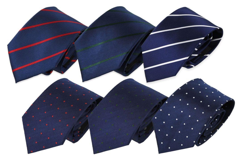 Jedwabne krawaty | Produkty Polskie